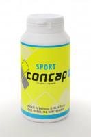 Concap Sport - 400 kapsułek