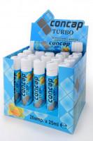 Concap Turbo - 20 x 25 ml