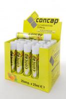 Concap L-Carnitine - 20 x 25 ml