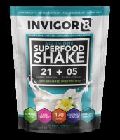 1 Porcja - BRL INVIGOR8 Superfood Shake - 43g