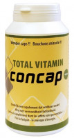 Concap Total Vitamin - 90 kapsułek