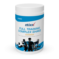 Etixx - Full Training Complex Shake - 1000g