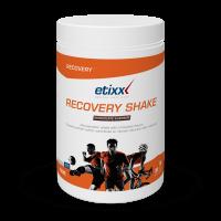 Etixx Recovery Shake - 1500g