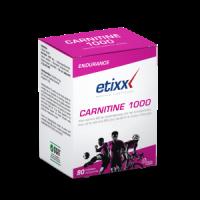 Etixx Carnitine 1000 - 90 tabs