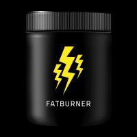Lightning Fatburner - 120 kapsułek